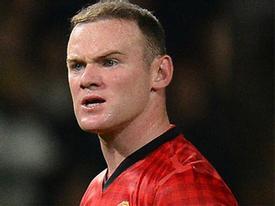 Rooney nghỉ ít nhất 3 tuần do chấn thương đầu gối