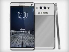 """Samsung lên kế hoạch """"hủy diệt"""" Apple"""