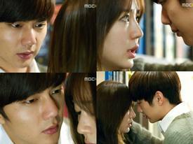 Trai đẹp Yoo Seung Ho lại bị từ chối phũ phàng