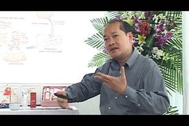 Cập nhật công nghệ tế bào gốc cùng PGS.BS Phan Toàn Thắng