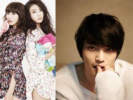 Cuộc chiến comeback năm 2013: SNSD, Jae Joong, TEEN TOP