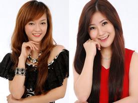 Đinh Hương, Hương Tràm, Đồng Lan đọ sắc ... Photoshop
