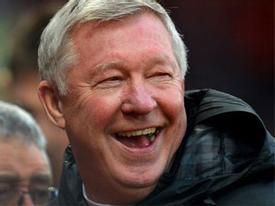 Ferguson: 'MU đã đi nửa đường tới ngôi báu'
