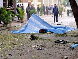 Nổ lớn ở Bắc Ninh: 2 nạn nhân có thể đã tự làm mìn nổ