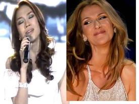 Chấm điểm Mỹ Tâm 'liều mình' cover lại hit của Celine Dion