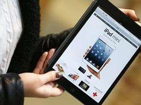 iPad 2013: Xu hướng Mini áp đảo