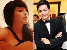 Hết The Voice, Phan Anh và Thái Trinh là thí sinh 'Cặp đôi hoàn hảo 2013'