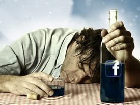 Nên dừng dùng mạng xã hội trong năm 2013?