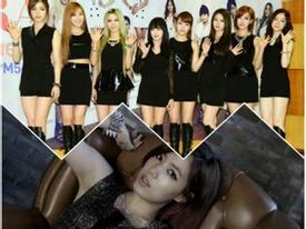 K-Fun: Hé lộ bản đồ 'lãnh địa' của nhóm nữ K-Pop năm 2013