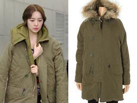 Bóc mác hàng hiệu của Yoon Eun Hye trong Missing You (3)