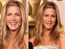 Video: Tóc tết mái yêu kiều như Jennifer Aniston
