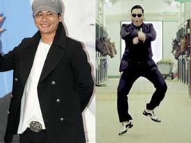 Nhờ Gangnam Style, 'ông trùm' YG giàu gấp nhiều lần Bae Yong Joon