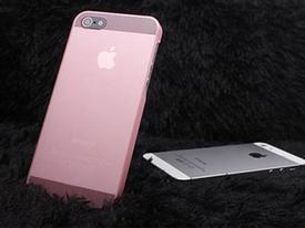 Sẽ có iPhone mới màu hồng?