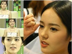 Lộ ảnh Han Ga In đẹp bền bỉ với thời gian