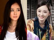 Vượt qua Triệu Vy, Dương Mịch là Nữ hoàng phòng vé 2012