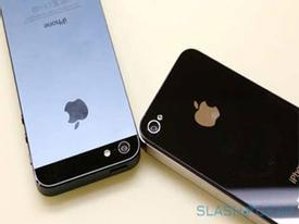Rộ tin đồn Apple đang thử nghiệm iOS 7 và iPhone 6