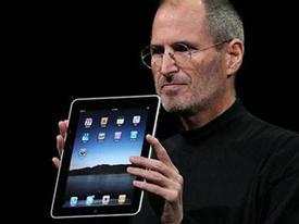 """""""Netbook chết là do iPad"""""""