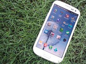 Samsung thống lĩnh thị trường Mỹ