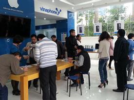 Điện thoại nhập khẩu vào Việt Nam: Dễ thở hơn!