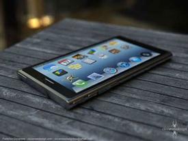 iPhone 6 giống Nokia Lumia 920?