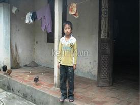 Cậu bé nghèo học giỏi nuôi ước mơ chữa bệnh thận cho mẹ