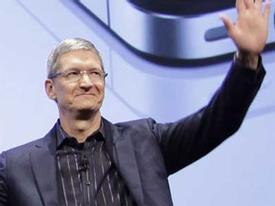 """Người dùng của Apple có """"giá trị"""" gấp 100X người dùng Facebook"""
