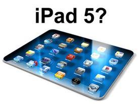 Lộ iPad 5 và iPad Mini 2 ra mắt tháng 3?