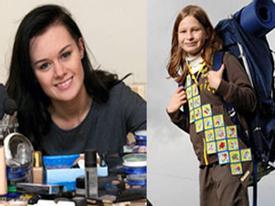 Hai cô gái 'tuổi trẻ tài cao' đình đám trên thế giới