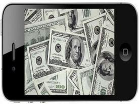 iPhone 'đẻ tiền' tốt nhất