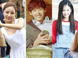 Những vai phụ ấn tượng nhất màn ảnh Hàn