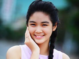 Ngắm hot girl Đà Nẵng sinh năm 1999, cao 1m70