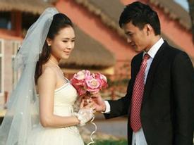 Điểm sáng và tối trong phim truyền hình Việt 2012