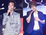 'Chấm điểm' Bùi Anh Tuấn, Ya Suy hát live 'Nơi tình yêu bắt đầu'