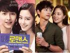 3 'người yêu' xinh như hoa của mỹ nam Song Joong Ki
