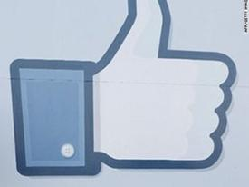 Hơn 76 triệu tài khoản Facebook là giả