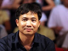 """Tổng đạo diễn Đỗ Thanh Hải trả lời về việc """"giải trình"""" Táo quân 2013"""
