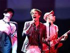 Dàn sao trẻ vượt mặt 'đàn anh' ở Grammy 2013