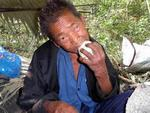 Cuộc sống của 'người rừng' Tuyên Quang