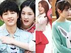 'Anh, chị, em' sao Hàn nào giống nhau nhất?