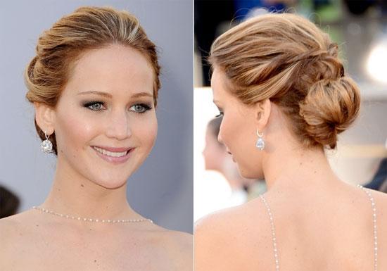 Ngắm các kiểu tóc đẹp của sao