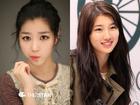 'Em gái Song Joong Ki' là tình địch của Suzy