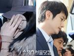 Park Shi Hoo chính thức ra tòa với tội danh cưỡng hiếp
