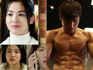 Vẻ đẹp 13 năm không đổi của Song Hye Kyo