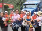 Vụ 10 bé trai bị bán sang Trung Quốc: Hai mẹ đẻ bán con