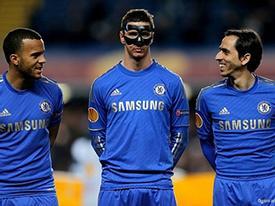 Mourinho đến, Torres phải đi