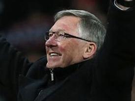 Alex Ferguson - huyền thoại của những huyền thoại