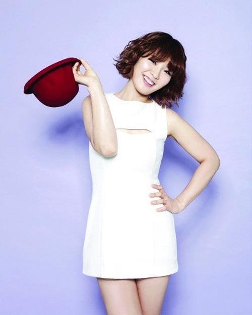 Khâm phục nghệ sĩ hài Hàn Quốc giảm cân với tuyệt chiêu giảm 50kg gây choáng 1005nunghe007