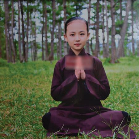 Xã hội - Cô bé Việt Nam nhớ rõ chuyện từ…ba kiếp trước