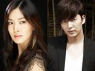 Lộ diện 'tình mới' của Lee Jun Ki