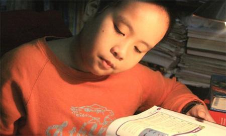 Dịch giả 11 tuổi Đỗ Nhật Nam